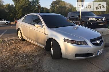 Acura TL 3.2 2006