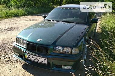 BMW 318 бмв е 36 1995