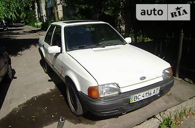 Ford Orion 1989