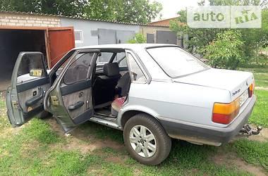 Audi 80 b2 1983