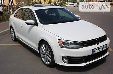 Volkswagen Jetta GLI 2014