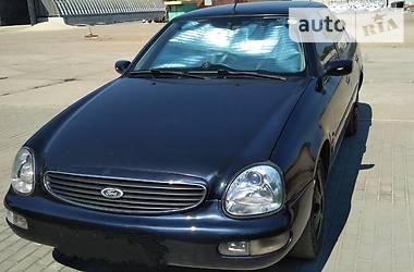Ford Scorpio 1998