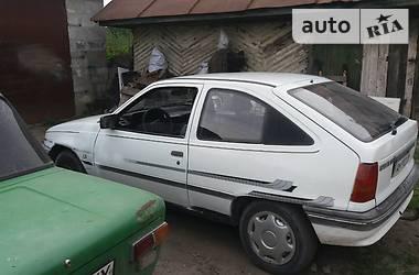 Opel Kadett 1985