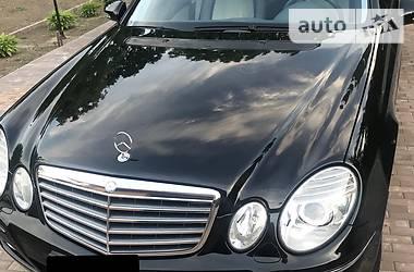 Mercedes-Benz 280 2008