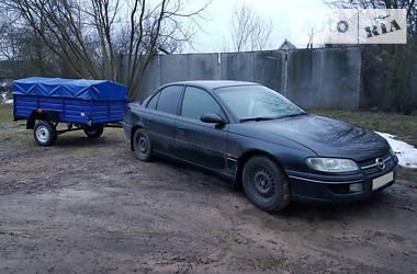 Opel Omega 2.0 i GLS 1998