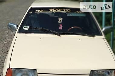 ВАЗ 21093 Luxury 1990