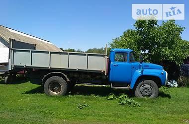 ЗИЛ ММЗ 554 1990
