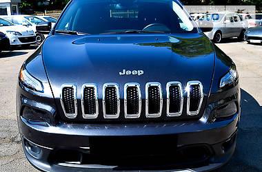 Jeep Cherokee 2.4 2015