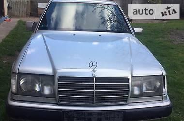Mercedes-Benz 300 1994
