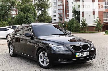 BMW 520 D 2008