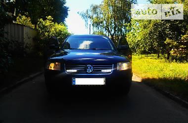 Volkswagen Passat B5 + TDI 2001