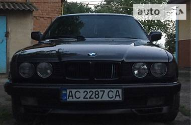 BMW 730 е32 1991