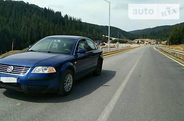 Volkswagen Passat B5 3b3 2001