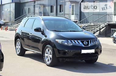 Nissan Murano 3.5 2008