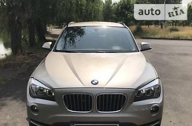 BMW X1 E84 X1 xDrive 18d 2014