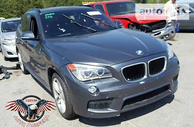 BMW X1 XDRIVE35I 2012