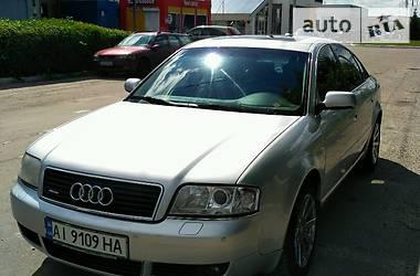 Audi A6 quattro 3.0 2004