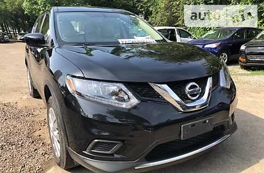Nissan Rogue AWD 2016