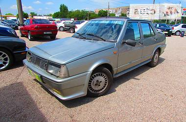 Fiat Regata 90S.i.e. 1987