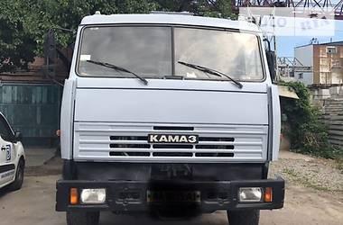 КамАЗ 53229 2006