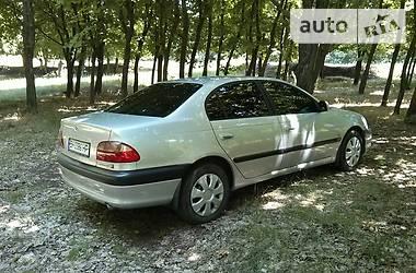 Toyota Avensis 2.0 2002