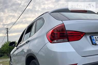 BMW X1 x-drive 2014