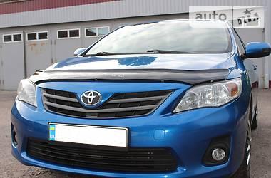 Toyota Corolla 1.3 2011