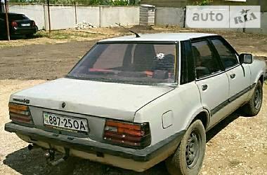 Ford Taurus 1981