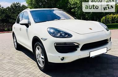 Porsche Cayenne 4.8S 2010