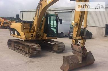 Caterpillar 312 C 2006