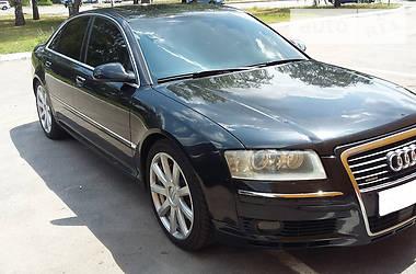 Audi A8 2004