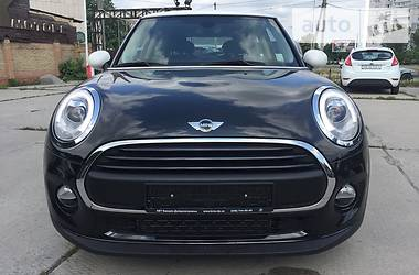 MINI Cooper 1.5 Turbo 2016