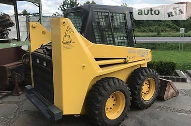 Bobcat S175 Gehl 2005