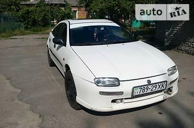 Mazda 323 F BA 1995