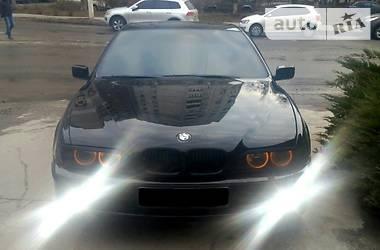 BMW 535 i 1997