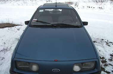 Ford Sierra 2.0 1987