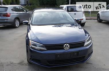 Volkswagen Jetta SE TOP 2014