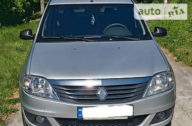 Renault Logan 1.4i_10 2012