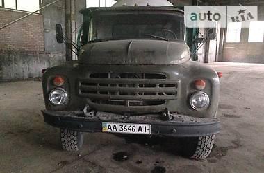 ЗИЛ ММЗ 554 1989