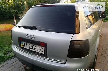 Audi A6 Avant S-line 1999