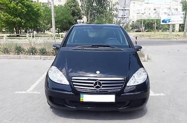 Mercedes-Benz A 170 2007