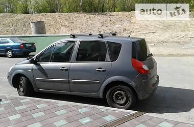 Renault Scenic 2007