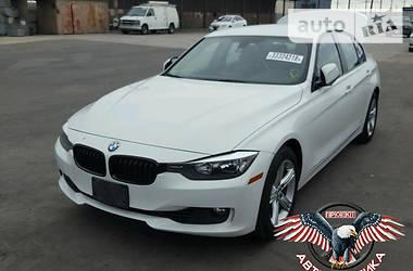 BMW 328 328 I SULEV 2014