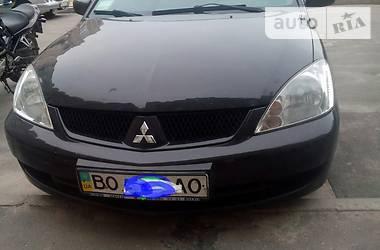 Mitsubishi Lancer 1.6 2008