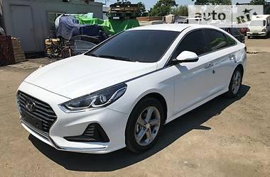 Hyundai Sonata LPG NEW RISE 2018
