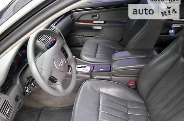 Audi A8 3.7i 2002