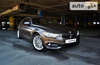BMW 420  xDrive 2016