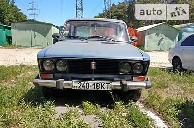 ВАЗ 2106 21063 1.3 1991