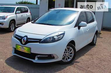 Renault Scenic EDC 2014