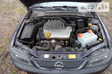 Opel Vectra B 1996